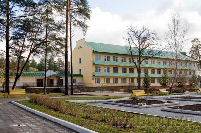 санатории в брянской области для детей