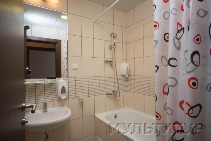 Valset Apartments by HELIOPARK, Апарт-отель