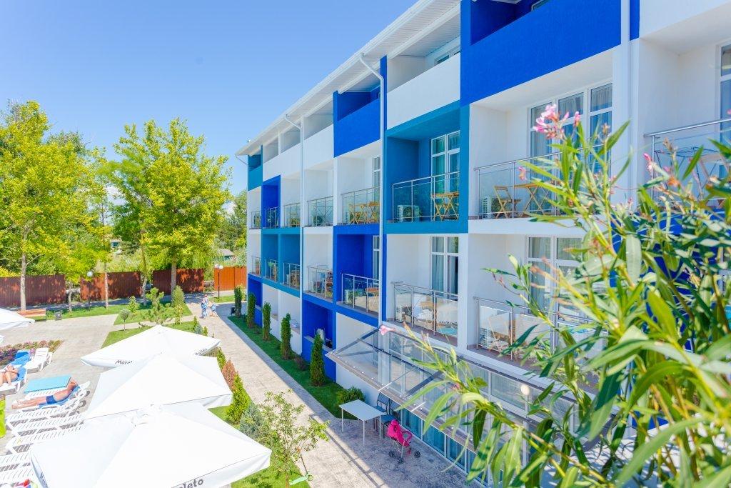 отель морелето фото стильный
