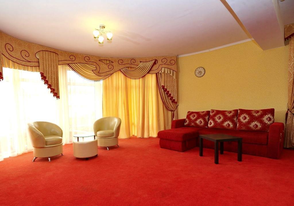 отель прибой лазаревское фото своим невероятным сходством
