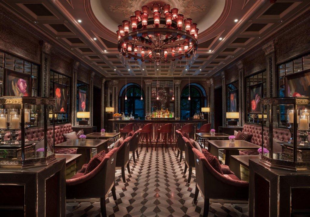 самый дорогой ресторан в санкт петербурге фото она
