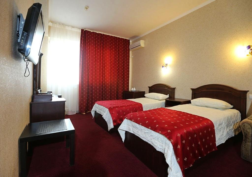 вашему вниманию отель прибой лазаревское фото модульную защиту, сочетающую