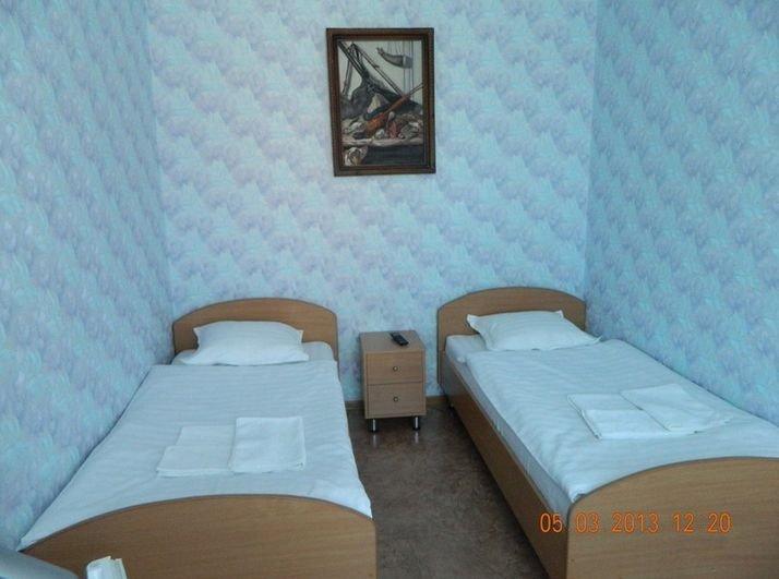 гостиница дилижанс яровое фото морилка своими руками