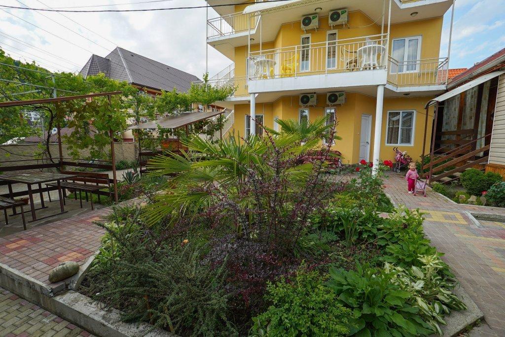 Гостевые дома на магнитогорская с фото