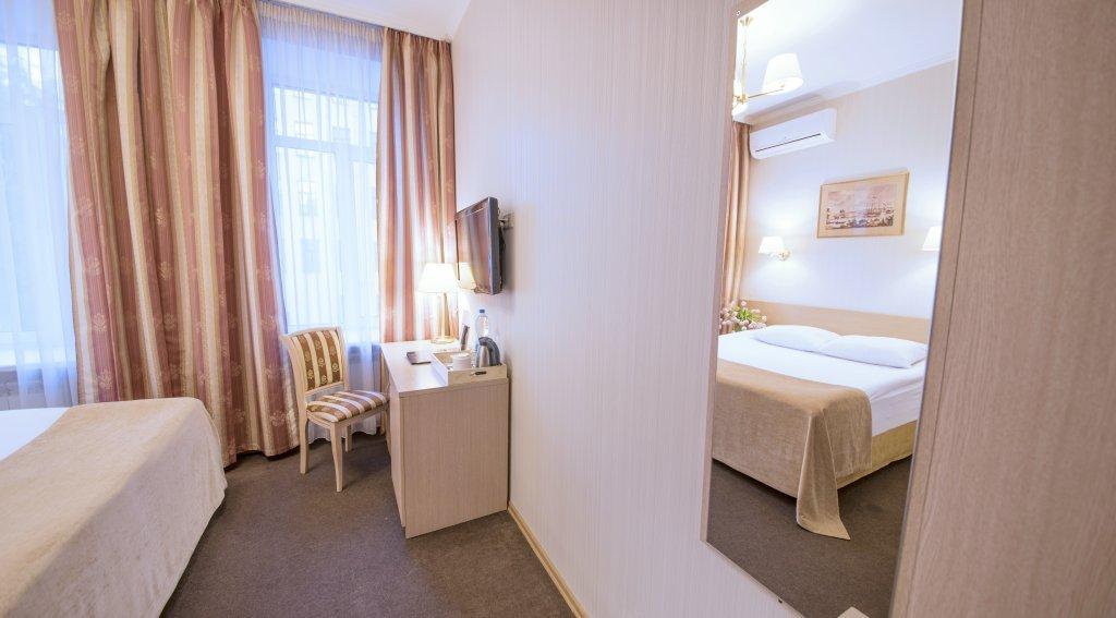 Отель бристоль санкт петербург фото три