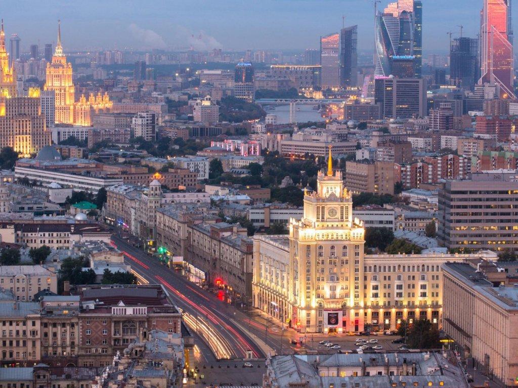 Центры фотографии в москве