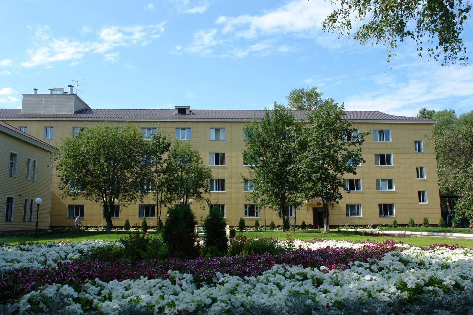 московские дома престарелых вакансии