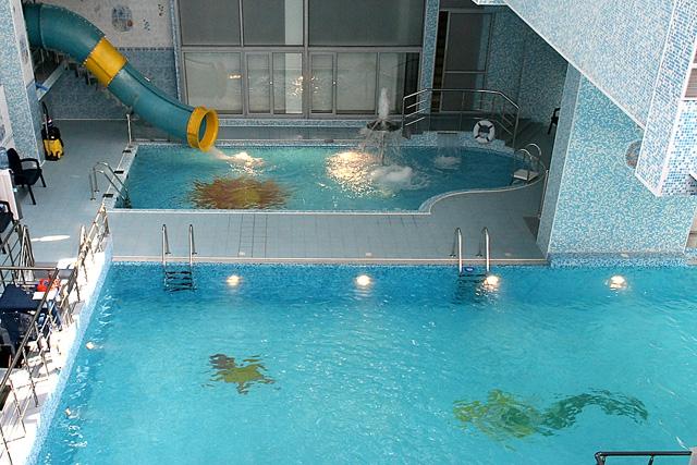 Санатории ближайшего подмосковья с бассейном