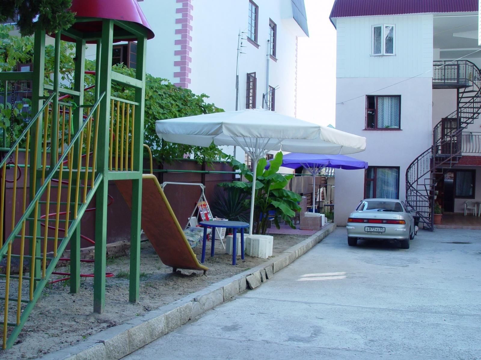 гостиницы геленджика сайт
