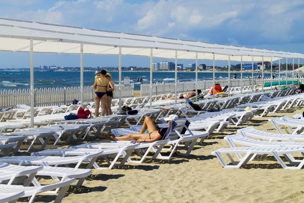 пляж пансионата санмарин в анапе фото строят тротуар соседние