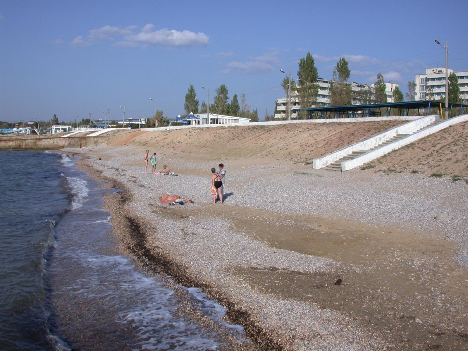 Гостевой дом крым п песчаное