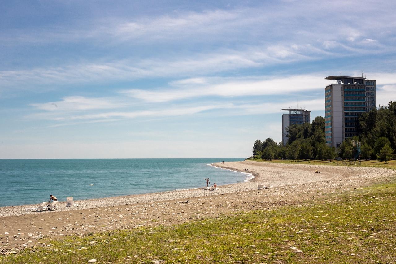 Пляж баваро описание и фото подборщик для