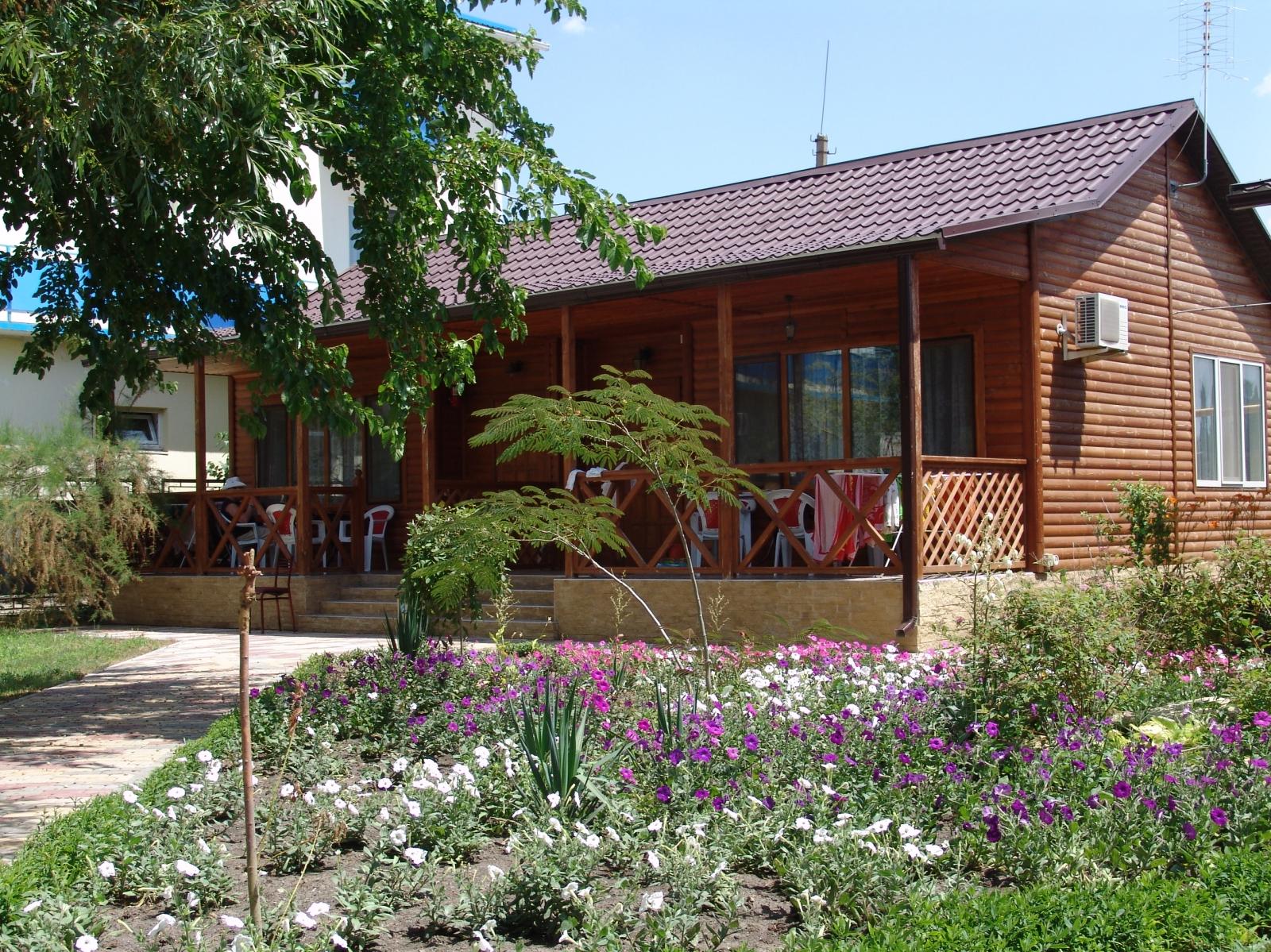 Витязево база отдыха строитель фото имеет