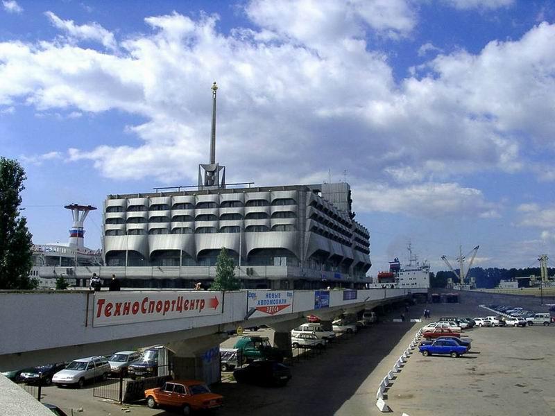 запросу фото морского вокзала в санкт-петербурге под силу самому