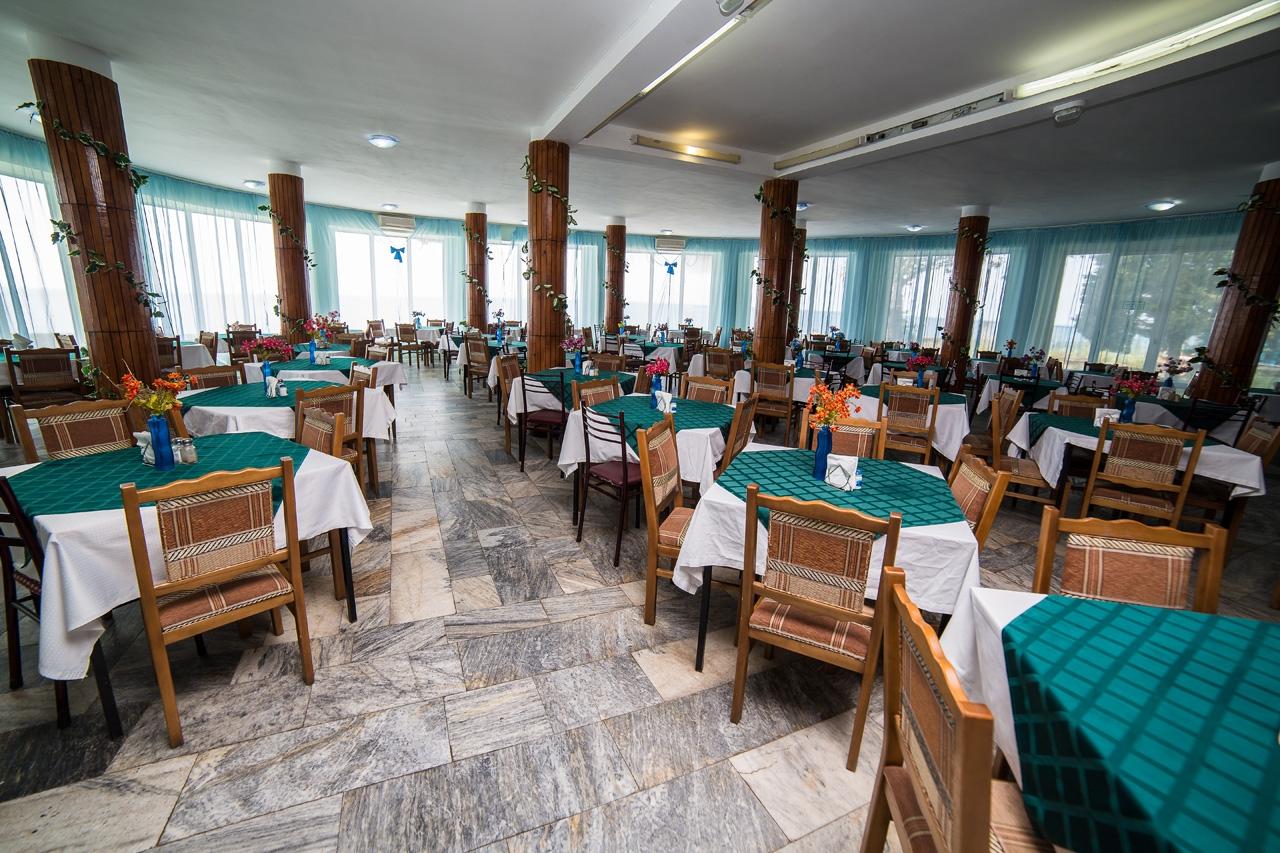 Кавказ пансионат, Гагра, цены лето 2017, фотографии ...