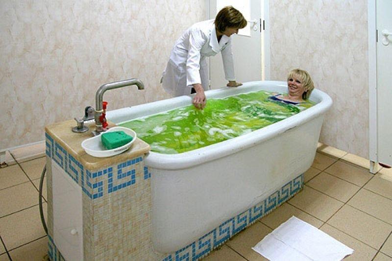 Клиники санатории для похудения