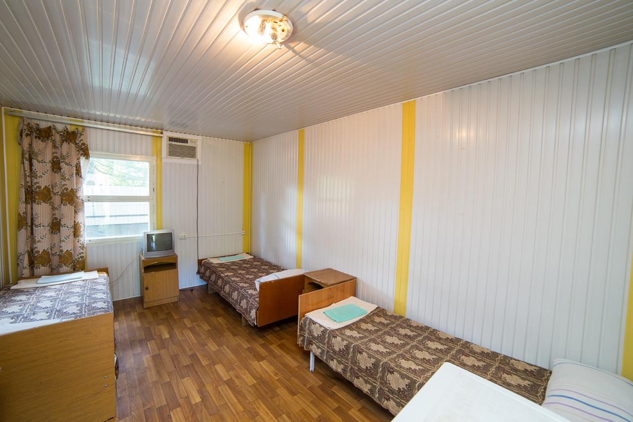 Пансионат располагается в лазаревском районе сочи на уютной ухоженной территории