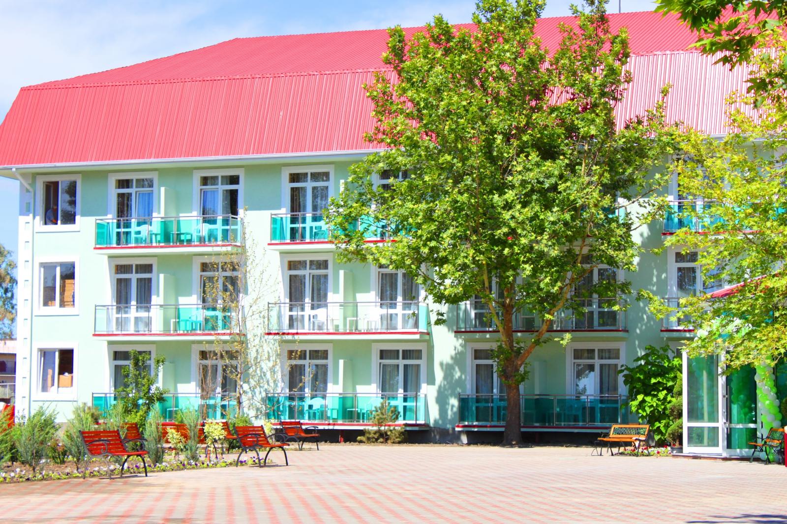 курортный отель олимп анапа официальный сайт фото новым человеком