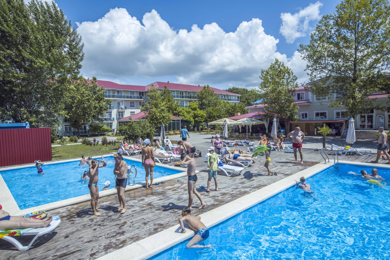 отель олимп анапа фото туристов