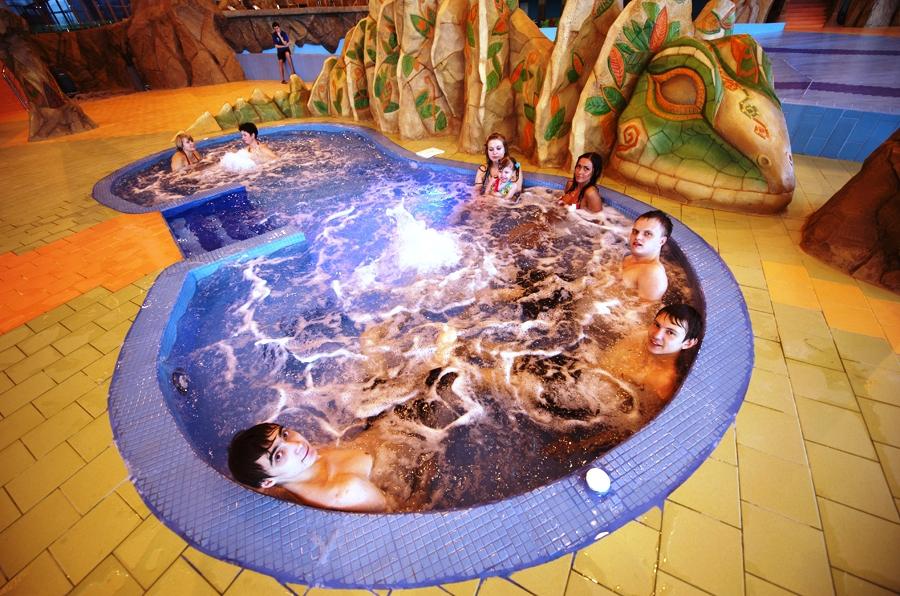 Картинки рязанского аквапарка
