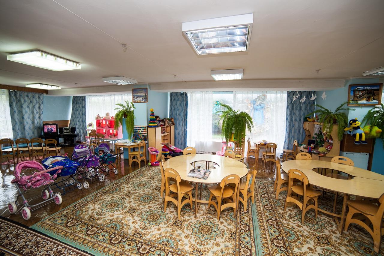 Дом отдыха с детьми в подмосковье на новый год