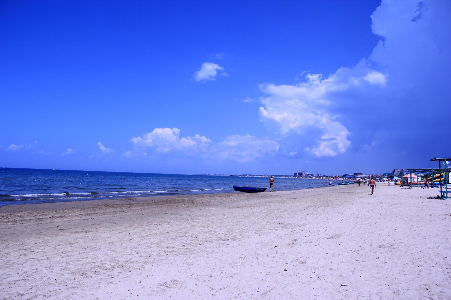 Поселок джемете фото пляжей