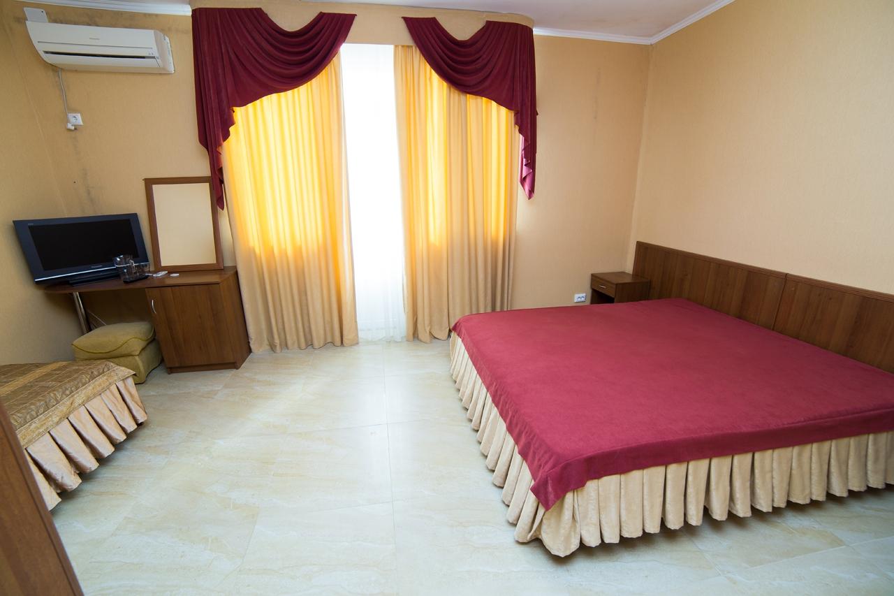 гостиница александрия лазаревское фото номеров