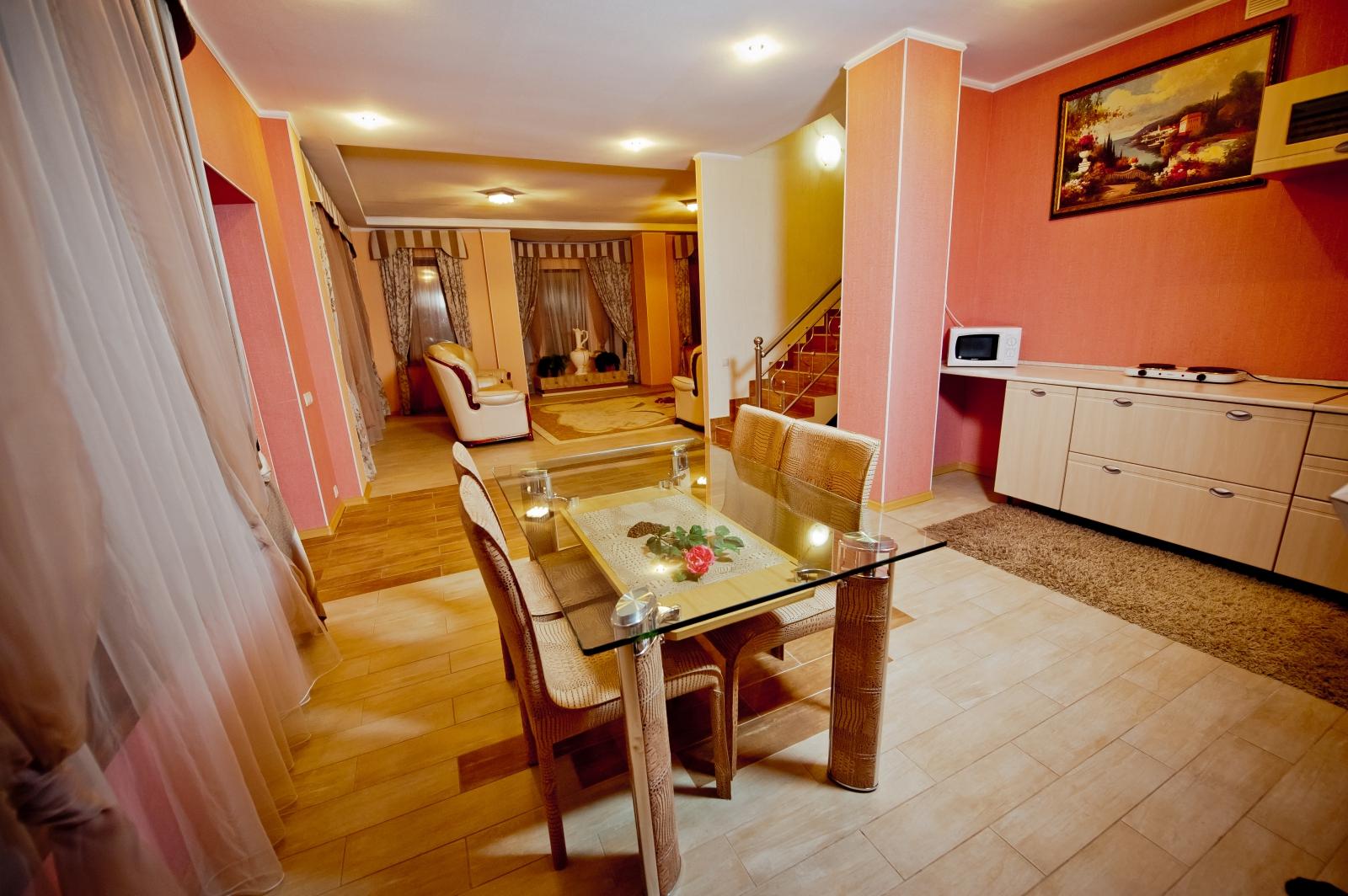 Rental cottages in Cervo