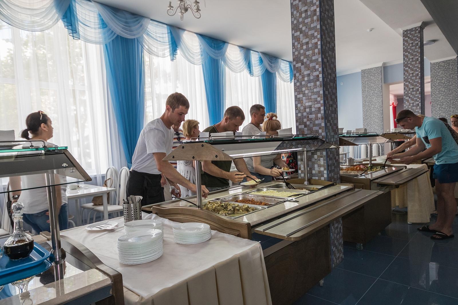 Лучшие современные отели лондона фото россии