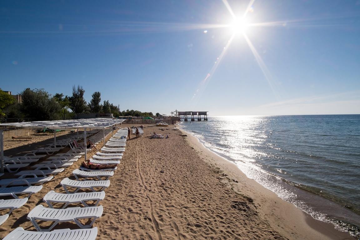 старые фотографии пляжа гелиос в евпатории нем