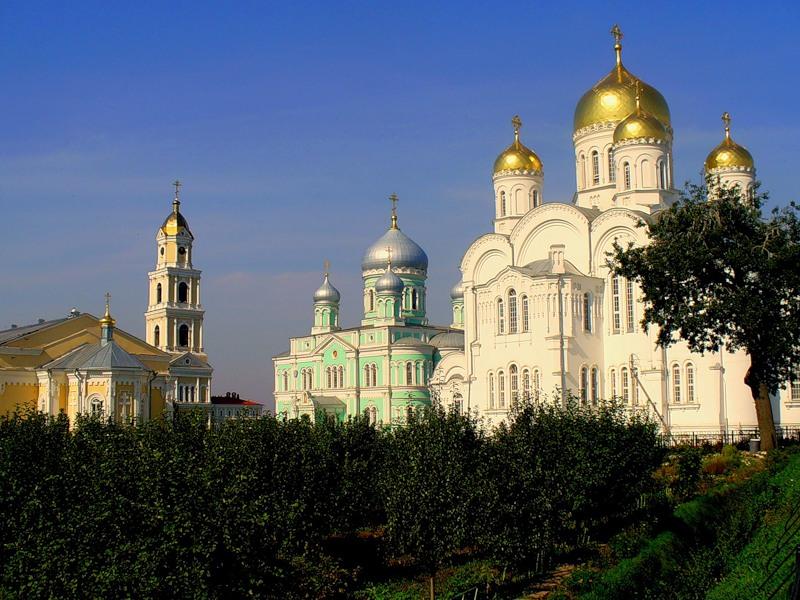 К истокам российской духовности